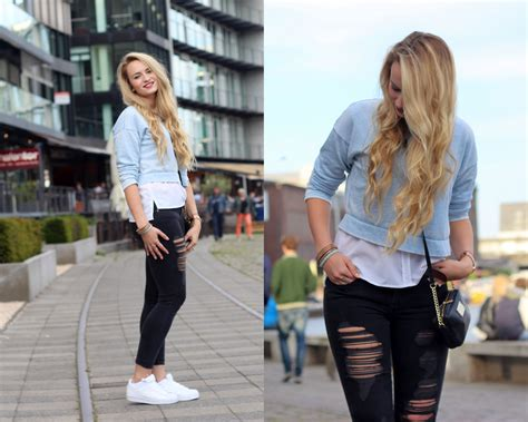 outfit cloudy crop sweater