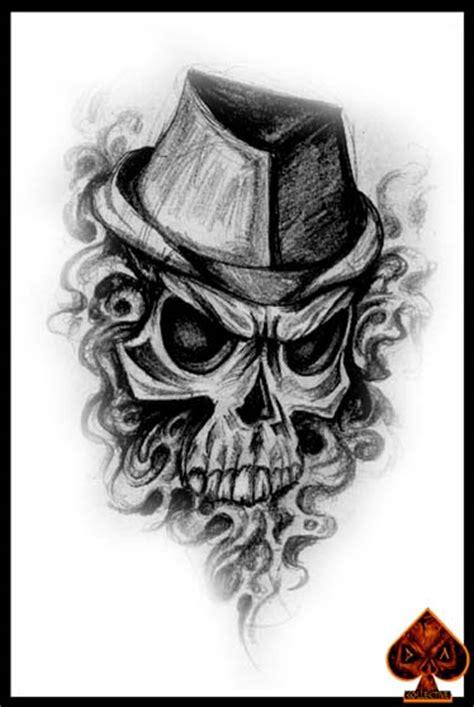 skull sketch by darkartscolective on deviantart