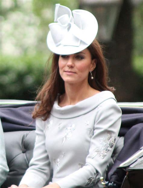 princess kate catherine duchess of cambridge simple english wikipedia