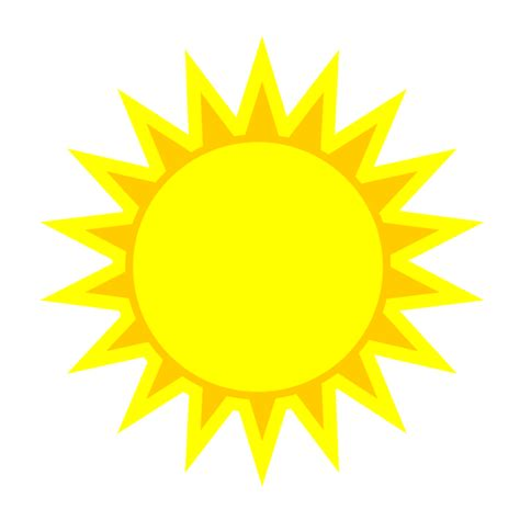 clipart sun sun clipart for kid png pencil and in color sun clipart