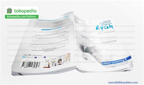 Buku Parenting Untuk Ibu Pendidikan Karakter Nabawiyah buku parenting bagus sebuah pekerjaan bernama ayah ida