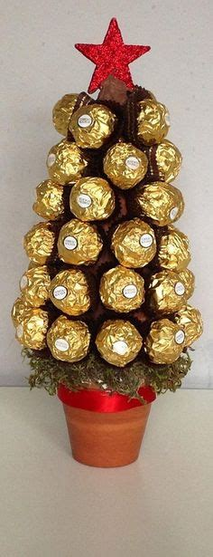 diy ferrero rocher tree ferrero rocher tree diy ferrero rocher and trees