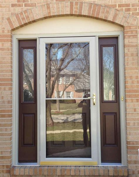 Andersen Exterior Doors Andersen Fibergl Entry Doors Floors Doors Interior Design