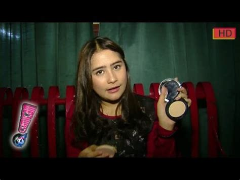 Tutorial Makeup Prilly | make up tutorial prilly latuconsina cumicam 28 maret