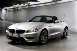 Bmw Z4 2010 2010 Bmw Z4 Sdrive35is Mille Miglia Limited Edition