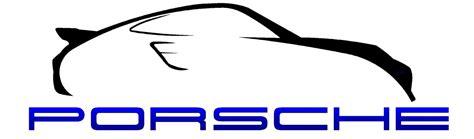 porsche logo vector 997tt logo for a shirt 6speedonline porsche forum and