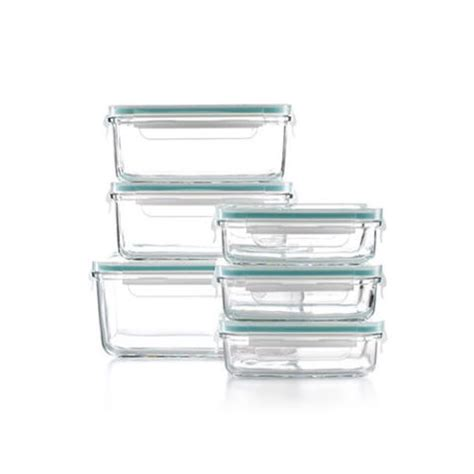martha stewart collection glass food storage containers 15 best glass food storage containers 2017 glass food