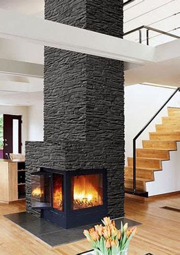 Decorative Wall Fireplace by Decorative 3d Wall Panels Adding Dimension To Empty Walls