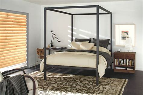 room and board architecture bed room board architecture bed frame ziprage blog