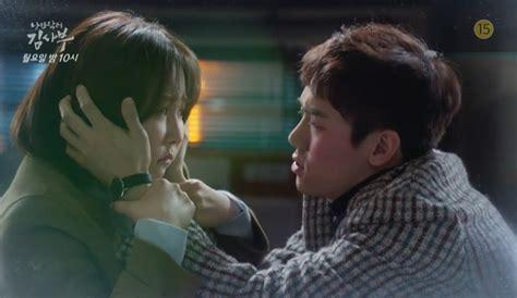 bioskopkeren romantic doctor teacher kim romantic doctor teacher kim episode 11 preview couch