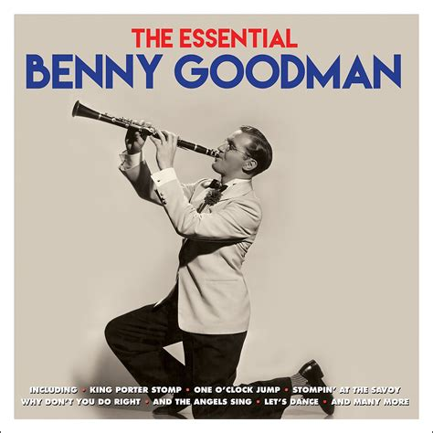 sing sing sing with a swing benny goodman benny goodman the essential not now music full album