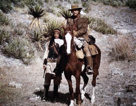 Film Cowboy Et Apache | fureur apache robert aldrich 1972 screenmania