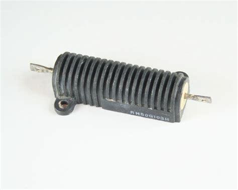 jual metal resistor dale aluminum resistors 28 images dale rh 50 50w 10 ohms 1 resistor rh05010r00fe02 aluminum