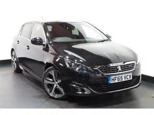 Peugeot 308 Technical Specifications Peugeot 308 1 2 2012 Technical Specifications Interior