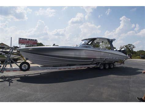 2018 mti 42v powerboat for sale in missouri - Mti Boats Missouri