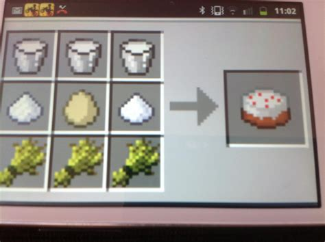 how to a in minecraft how to make a cake and cookie in minecraft minecraft
