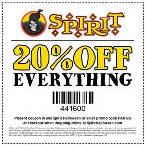 coupon for halloween costumes com spirit halloween coupon coupon for shopping
