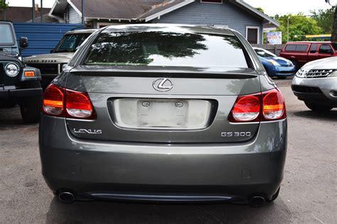 lexus car 2006 2006 lexus gs 300 pictures cargurus