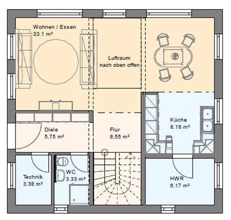 speisekammer ohne heizung einfamilienhaus brieselang haus grundriss