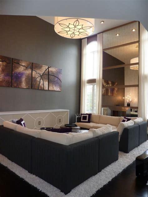 inneneinrichtung wohnzimmer modern 30 gro 223 artige ideen f 252 r inneneinrichtung