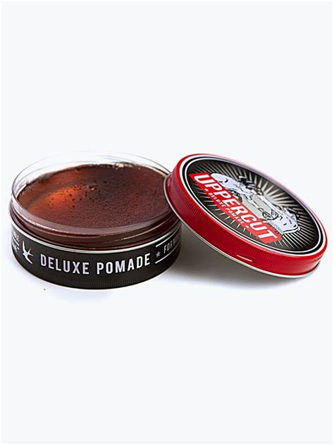 Pomade Uppercat uppercut deluxe pomade definition without the