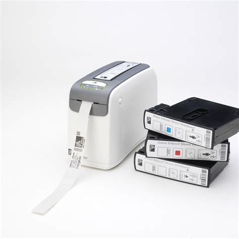 Printer Zebra Hc100 zebra hc100 300 dpi wristband printer myzebra