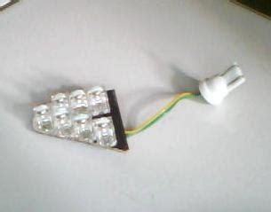 Resistor Sein Murah project berikutnya lu sein led superflux itemompong
