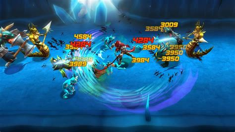 blade apk blade warrior apk v1 3 3 mod no damage for android apklevel