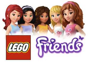 Lego friends will build up to autumn 3ds release my nintendo news