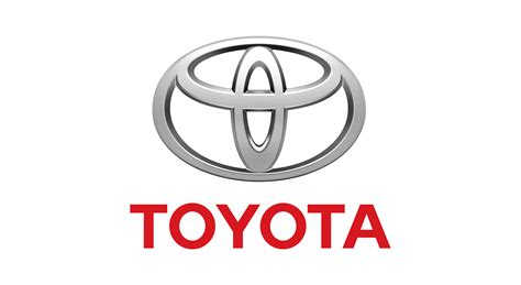 toyota logo transparent car logo toyota transparent png stickpng