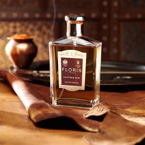 leather oud eau de parfum fragrance floris