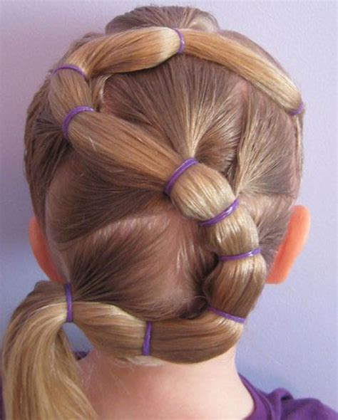 basic hairstyles for crazy hairstyles for kids best ideas cool fun unique kids braid designs simple best
