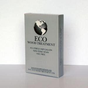 intl eco wood treatment  gal exteriorinterior wood