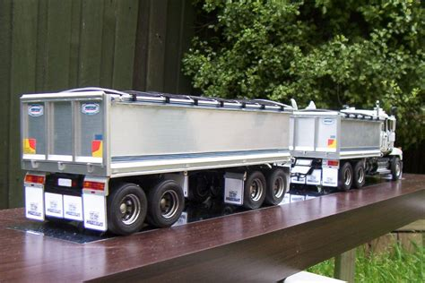 model trucks australia melbourne model truck accessories australian trailers