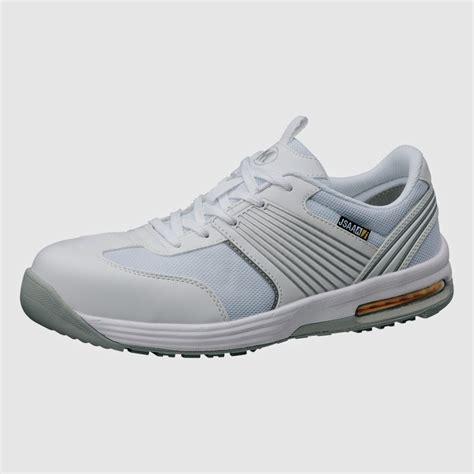 Sepatu Safety Krushers Mt Isa safety shoes midori