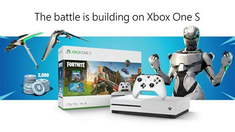 xbox   fortnite bundle claims  features full game