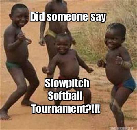 Softball Memes - slow pitch memes image memes at relatably com