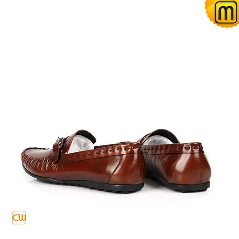 mens leather driving loafers s leather driving loafers shoes cw709021