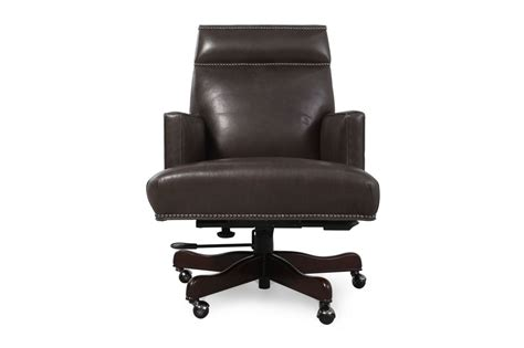 seven seas desk seven seas executive desk chair mathis brothers
