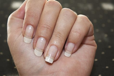 nails grow faster beautify themselves with sweet nails