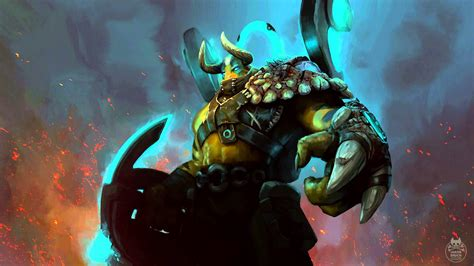 wallpaper dota 2 android dota 2 elder titan wallpapers for android gaming hd
