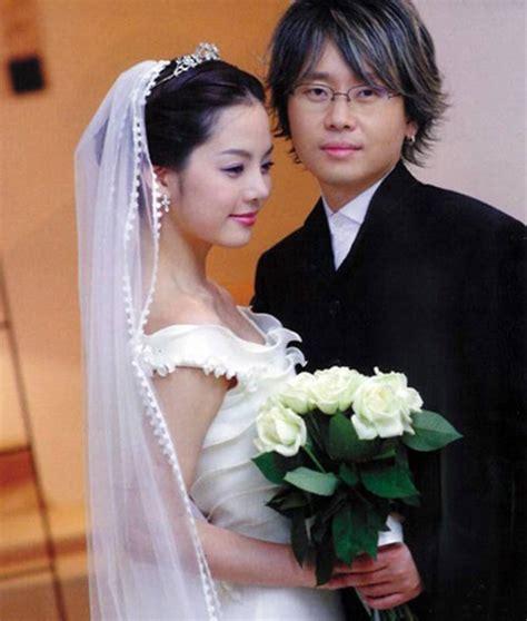so ji sub menikah tablo 5 pasangan penyanyi bintang drama korea yang