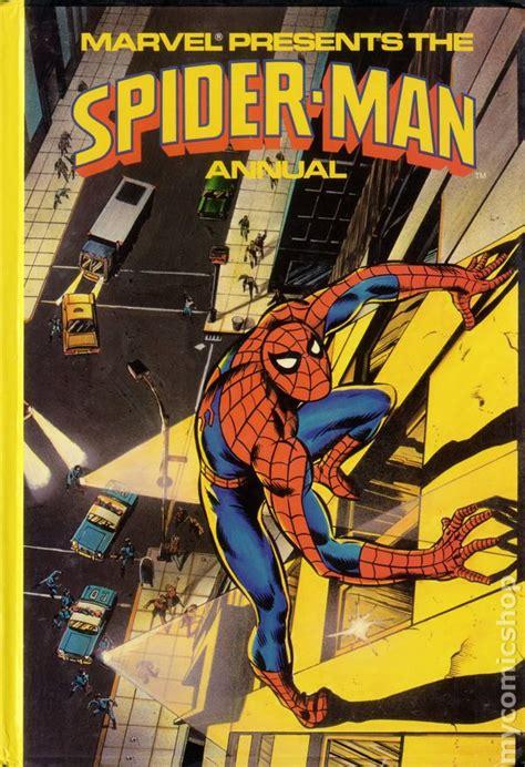 spider man blue hc amazing amazing spider man annual hc 1974 world distributors panini books spider man annual comic