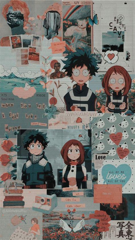 izuocha boku  hero academia hero wallpaper anime