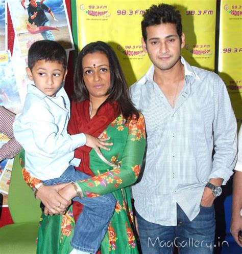 tollywood celebrity dress up games tollywood prince mahesh babu with family pixtoday