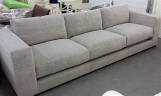 Sofa Sleeper Chair Square Arm Contemporary Sofa