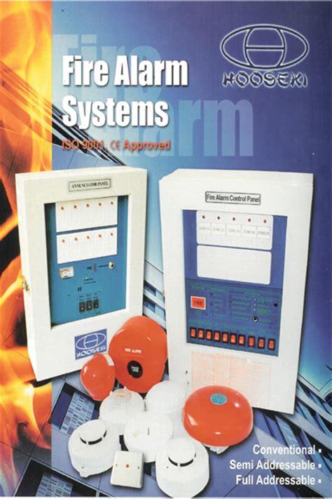 Alarm Bell Hooseki mcfa hooseki distributor alarm terlengkaptoko