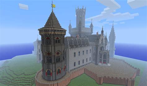 Building Castles by Minecraft Castles Castle Minecraft Building Inc