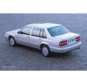 VOLVO S90 Specs  1997 1998 Autoevolution