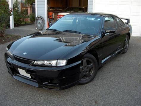 1998 nissan 240sx modified wingsofwar 1998 nissan 240sx specs photos modification